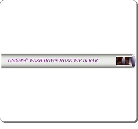Wash Down Hose