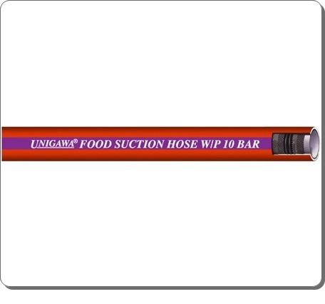 food suction hose